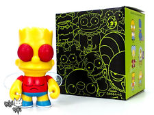 Fly Bart - The Simpsons Treehouse of Horrors Vinyl Mini Figure Kidrobot