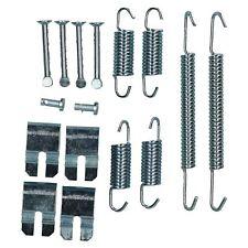 Scarpa del freno del rimorchio a Molla Kit per BPW Stile ASSI 200 mm x 50 mm BRAKE SHOES