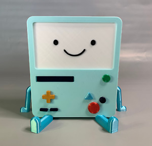 Adventure Time BMO Nintendo Switch LITE Charging Station Dock Stand