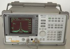 HP8591E Spectrum Analyzer