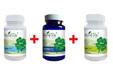 Kalium + Magnesium + Selen - Verdauung, schützt Herz Prostata Muskeln Knochen