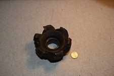 Secodex R22013 0080 12 Milling Head Cutter Face Mill