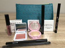 8 Piece Beauty Kit With Cosmetics Bag NEW!