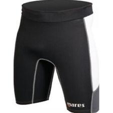 OPENBOX Mares Mens Rash Guard Trilastic Shorts X-large