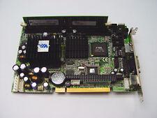 Axiomtek SBC82600 Half-Size PCI Single Board Computer SBC, VIA Eden ESP 6000