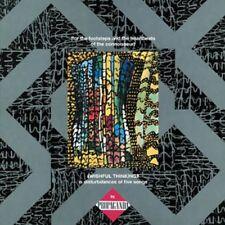 PROPAGANDA WISHFUL THINKING (DELUXE EDITION) CD Digipack 2012