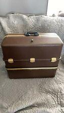 Vintage Umco 2080 Upb Possum Belly Tackle Box