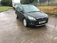 FORD FOCUS  ESTATE 1.8TDCI 2009 TITANIUM CAT S