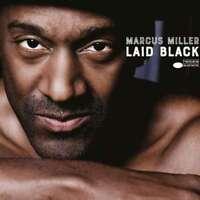 Miller de Marcus - Laid Black Neuf CD