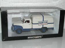 "Minichamps 439051041, Opel Blitz 1,75t Kofferwagen ""SANELLA"", 1/43 OVP"