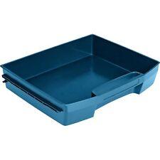 Bosch Professional LS-Tray 72 Professional, Werkzeugkiste, blau