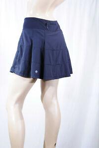 Lululemon Pace Rival skirt, 8