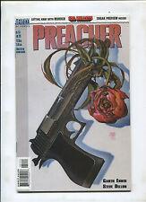 PREACHER #51 (9.2) 100 BULLETS PREVIEW! KEY!