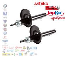 Par 2 Amortiguadores Delanteros Para Ford Focus 1.4.1.8 2.0 TDCI 16V MJ00235