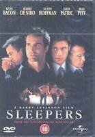 Sleepers - DVD Region 4 Free Shipping!