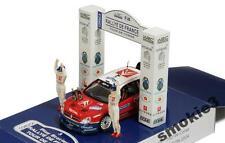 CITROEN XSARA WRC LOEB WORLD CHAMPION 2004 IXO