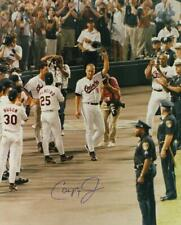 MLB Baltimore Orioles Cal Ripken Jr. 2131 8x10 Signed Autographed Reprint Photo