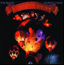 Three Dog Night - Around The World With CD