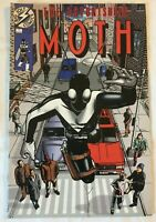THE ASTONISHING MOTH. NO. 1. BIG JOLT COMICS. AUG 1996. SCARCE. NM-.