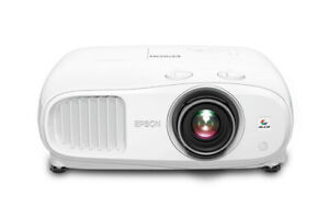 Epson Home Cinema 3800 4K PRO-UHD 3-Chip Projector with HDR - Refurbished