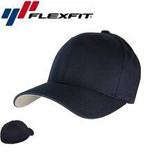 Einstellung im Baseball Cap-Stil aus Polyester mit Stretch Fit-Hüte und-Mützen
