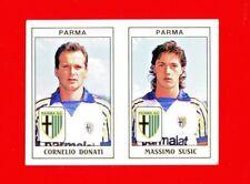 CALCIATORI Panini 1989-90 - Figurina-Sticker n. 450 - DONATI-SUSIC -PARMA-New