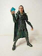 "Marvel Legends Avengers Infinity War Loki 6"" figure Walmart Exclusive"