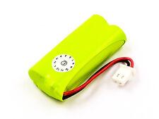 Batteria per BabyFone Motorola MBP20 2,4V VT1208014770G Babyphone BATTERIA