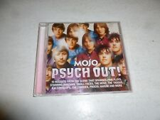 MOJO PRESENTS - Psych Out! - 2006 UK 15-track CD free with MOJO