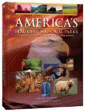 America's Beautiful National Parks Handbook fr Collecting the New US Quarters