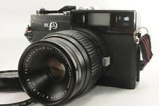 EXC+5 Fuji Fujifilm Fujica G690 BLP Film Camera w/ S 100mm f/3.5 from JAPAN #653