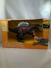 Animal Planet Light and Sound Dinosaur Figure Toys R Us Exclusive
