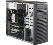*NEW* SuperMicro SYS-5038A-I  SuperServer
