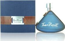 TRES NUIT POUR HOMME BY ARMAF 3.4 O.Z EDT SPRAY *MEN'S PERFUME* NEW IN BOX