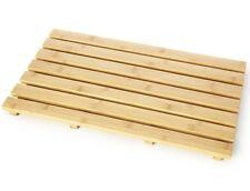 Natural legno a doghe duckboard Bagno Bagno Doccia Tappetino DUCK Board