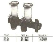 Brake Master Cylinder fits Nissan Patrol G60 4.0 Warranty