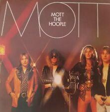 "MOTT THE HOOPLE ""MOTT"" CD REMASTERED Columbia – 82796938102"