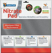 Superfish Filter Media Nitrate Pad Fish Tank Aquarium 45x25cm