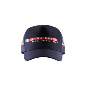 PRADA LUNA ROSSA CAP