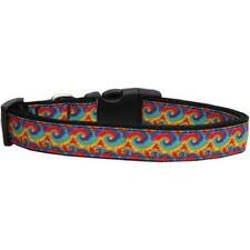 Mirage Pet Products 125-102 LG Tie Dye Dog Collar Large