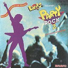 Larry präsentiert Party Rock 2 (1991) Rofo, Scorpions, Depeche Mode, AB.. [2 CD]
