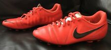 Nike CTR360 Enganche III FG-R Junior Size 4 Football Boots