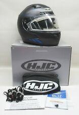 HJC CR-06 CL-12Y,CL-14Y,CS-12Y,CS-Y,LT-12,LT-20 Snow Snowmobile Helmet Shield