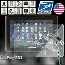 Tempered Glass Screen Protector For Asus Eee Pad Transformer TF101 Tablet