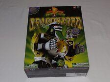 Mighty Morphin Power Rangers Legacy DRAGONZORD Green Ranger Zord