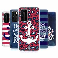 HEAD CASE DESIGNS ANCHORED HARD BACK CASE FOR HUAWEI PHONES 1