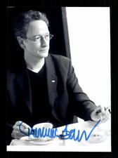 Thommie Bayer Foto Original Signiert Schriftsteller # BC 135451
