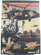 New Hot Toys Navy Seal Navspecwargru Naval Special Warfare Team 4 BDU Special