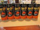Sun-Glo Shuffleboard Powder 7 Bowler Shuffle Alley 6 Pack w/ FREE Shipping
