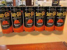 Sun-Glo Shuffleboard Powder #7 Bowler Shuffle Alley 6 Pack w/ FREE Shipping